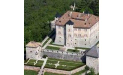 29 e 30 luglio 2017 Castel Thun