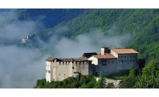 19 e 20 Agosto Castel Stenico